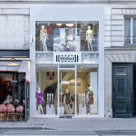 WOB Paris Rue de Sèvres, Opening 9th December 2013, Front