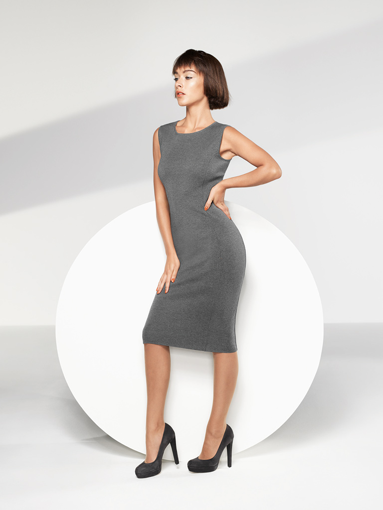 Wolford Ag Wolford Puts A Modern Minimalist Slant On The