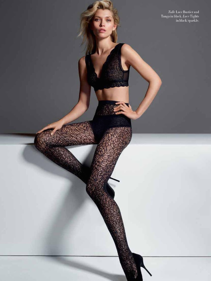 Wolford AG – Collection Preview Winter 2016/17