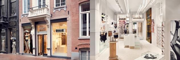 Shop Amsterdam Hoofstraat